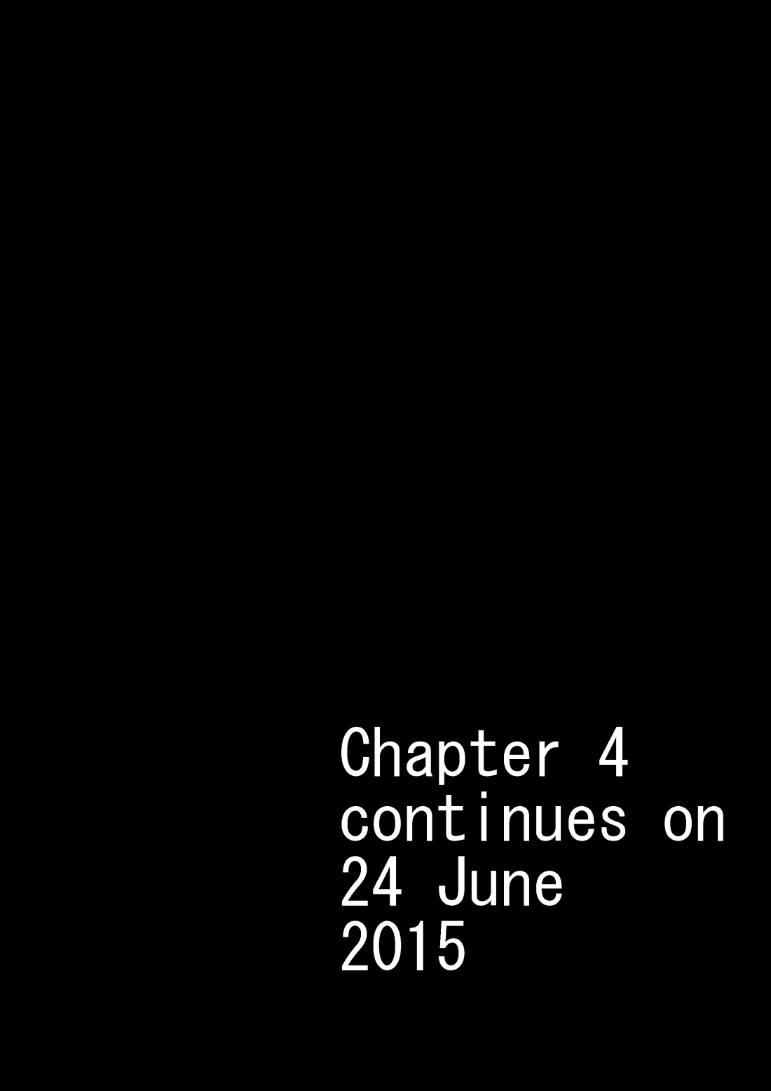 Chapter 4 Continues 1
