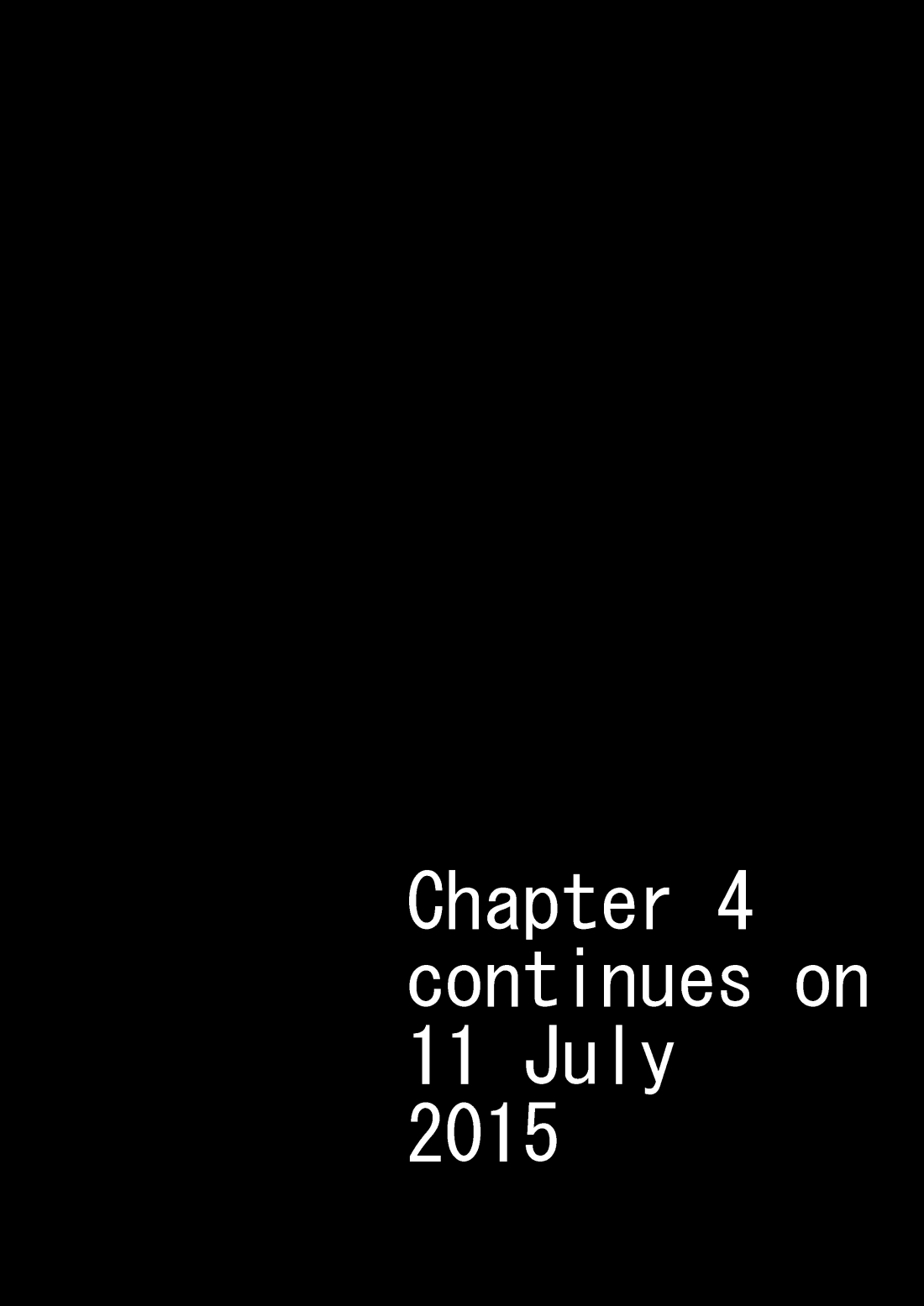 Chapter 4 Continues 3