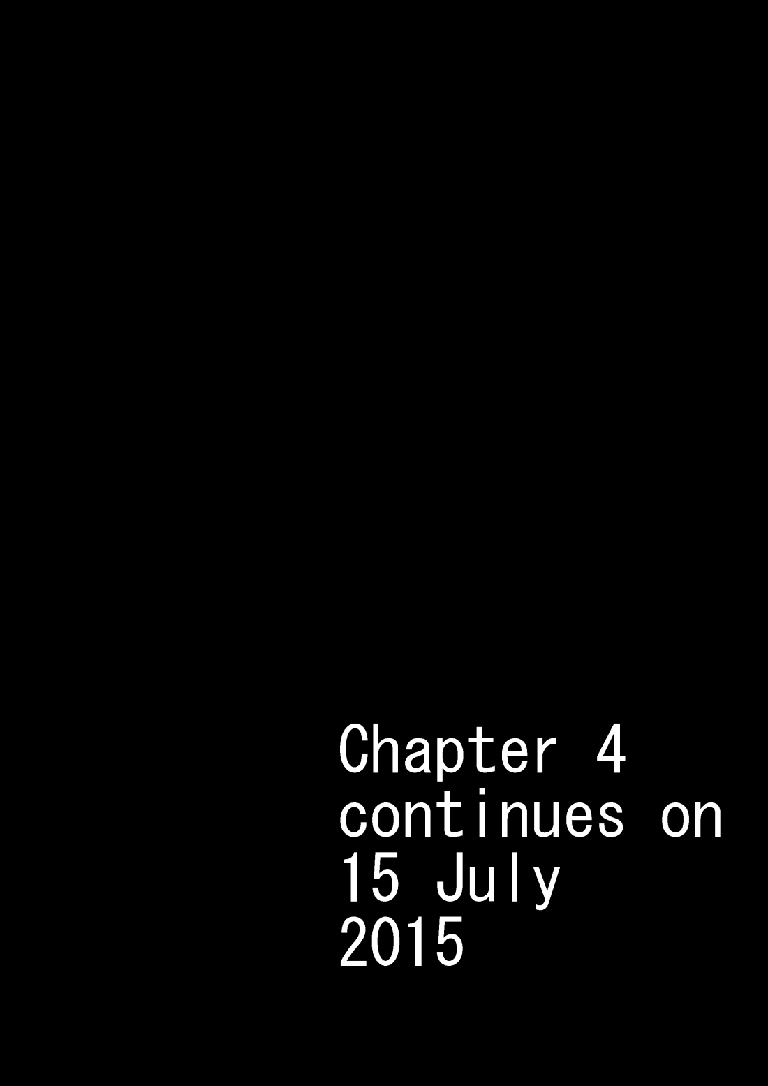 Chapter 4 Continues 4