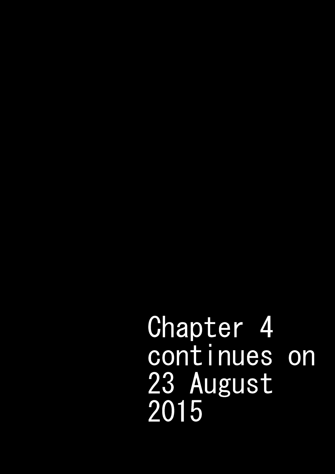 Chapter 4 Continues 8