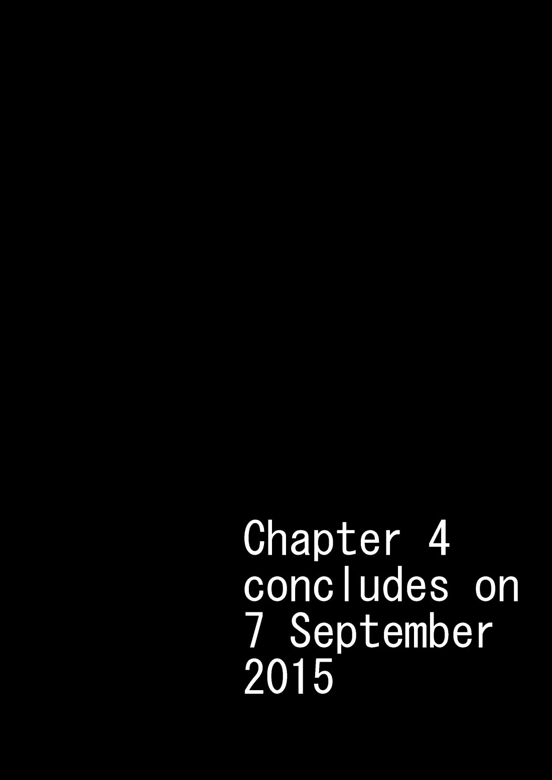 Chapter 4 Continues 9