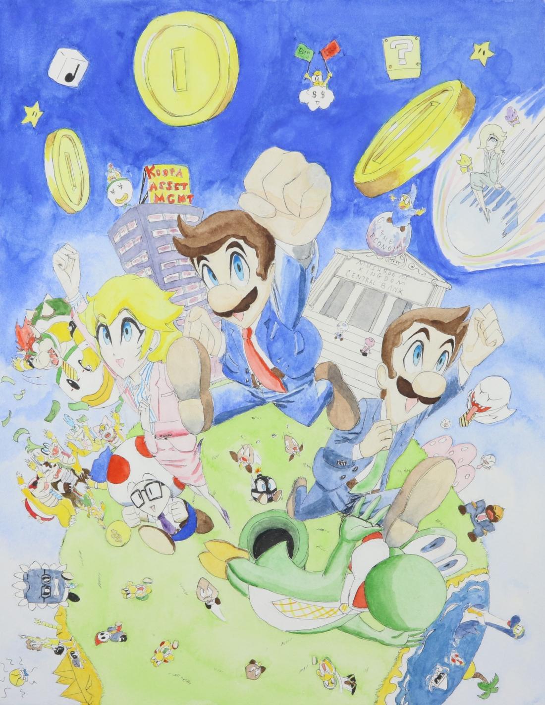 Nintendo Part 1