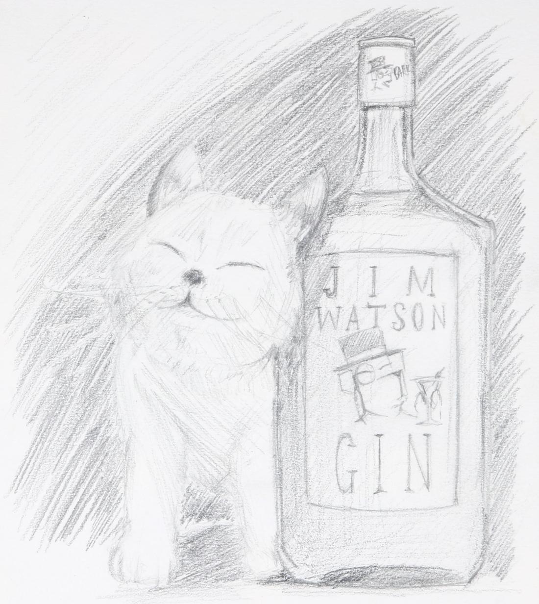 Jim Watson Gin